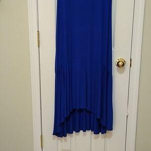 Apt. 9 Dresses - NWT Apt 9 Royal Blue Dress